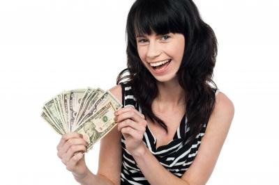 cash income