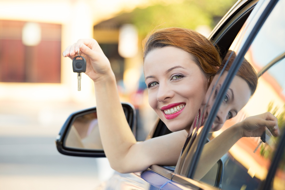 what are second chance auto loans