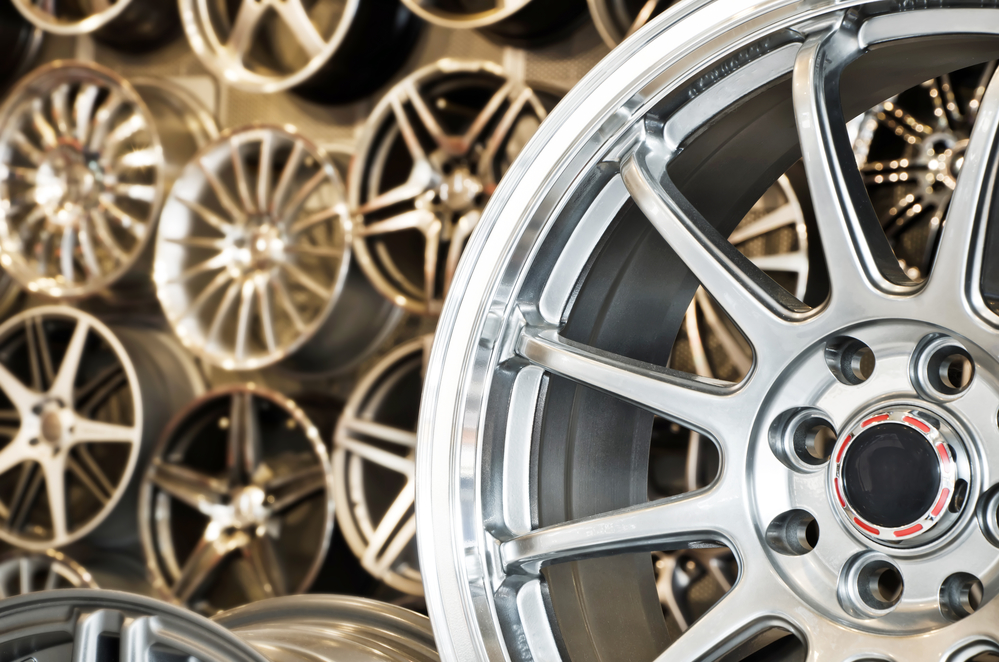 choosing wheels for your car